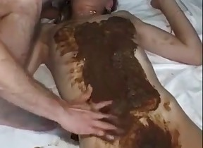 couples fetish shit play tube videos